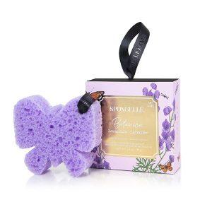 spongelle botanica lavender