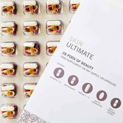 Advanced Nutrition Programme skin ultimate